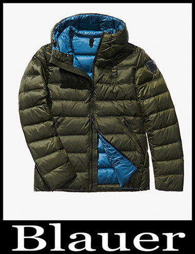 New Arrivals Blauer Jackets 2018 2019 Men's Fall Winter 12
