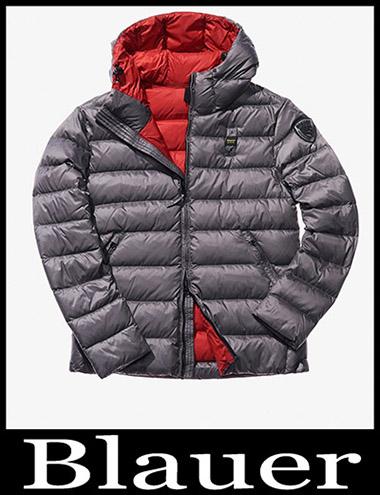 New Arrivals Blauer Jackets 2018 2019 Men's Fall Winter 13