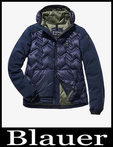 New Arrivals Blauer Jackets 2018 2019 Men's Fall Winter 17