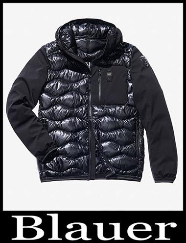 New Arrivals Blauer Jackets 2018 2019 Men's Fall Winter 18