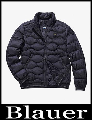 New Arrivals Blauer Jackets 2018 2019 Men's Fall Winter 22