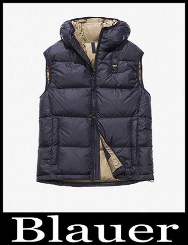 New Arrivals Blauer Jackets 2018 2019 Men's Fall Winter 29
