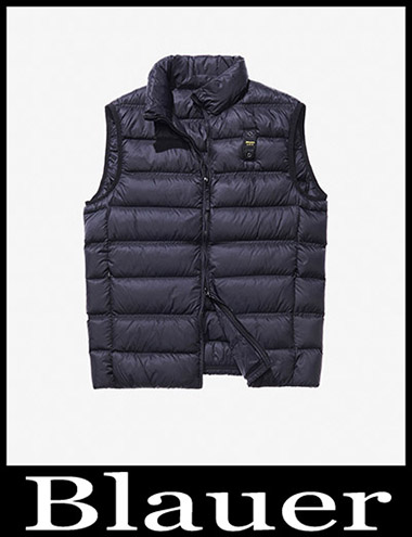 New Arrivals Blauer Jackets 2018 2019 Men's Fall Winter 31