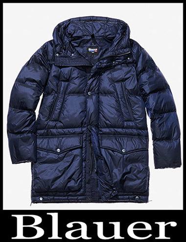 New Arrivals Blauer Jackets 2018 2019 Men's Fall Winter 4