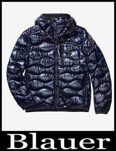 New Arrivals Blauer Jackets 2018 2019 Men's Fall Winter 5