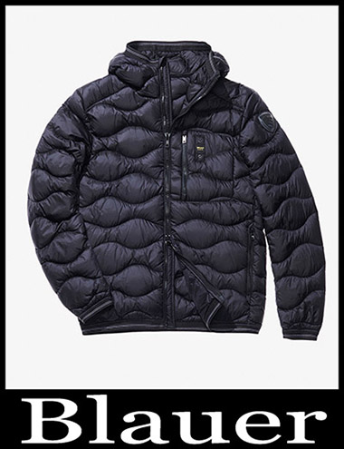 New Arrivals Blauer Jackets 2018 2019 Men's Fall Winter 7