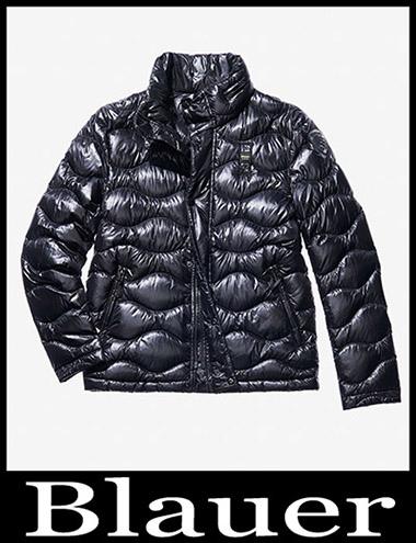 New Arrivals Blauer Jackets 2018 2019 Men's Fall Winter 9