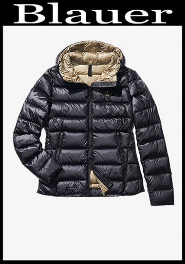 New Arrivals Blauer Jackets 2018 2019 Women's Winter 15
