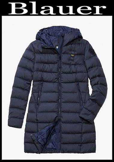 New Arrivals Blauer Jackets 2018 2019 Women's Winter 35