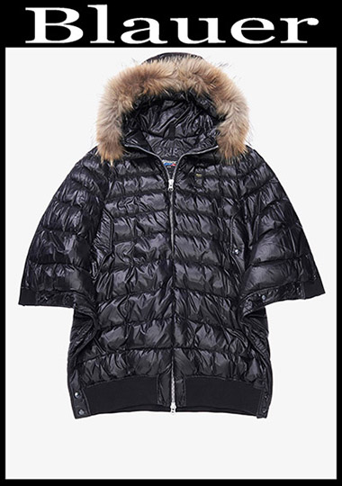 New Arrivals Blauer Jackets 2018 2019 Women's Winter 36