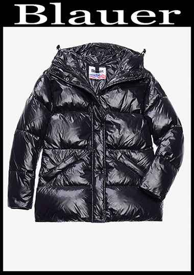 New Arrivals Blauer Jackets 2018 2019 Women's Winter 6