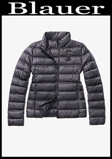 New Arrivals Blauer Jackets 2018 2019 Women's Winter 9