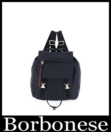 New Arrivals Borbonese Bags 2018 2019 Women's Look 10