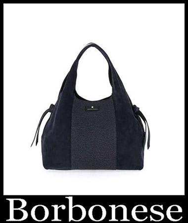 New Arrivals Borbonese Bags 2018 2019 Women's Look 11