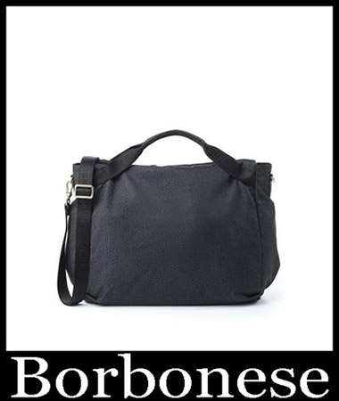 New Arrivals Borbonese Bags 2018 2019 Women's Look 15