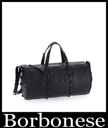 New Arrivals Borbonese Bags 2018 2019 Women's Look 32