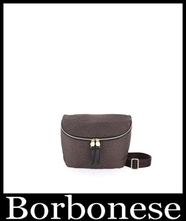 New Arrivals Borbonese Bags 2018 2019 Women's Look 5