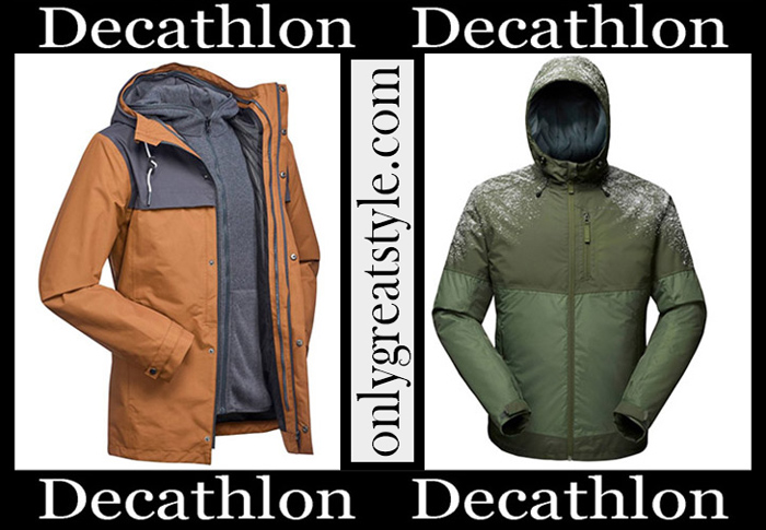 New Arrivals Decathlon Fall Winter 2018 2019 Men's