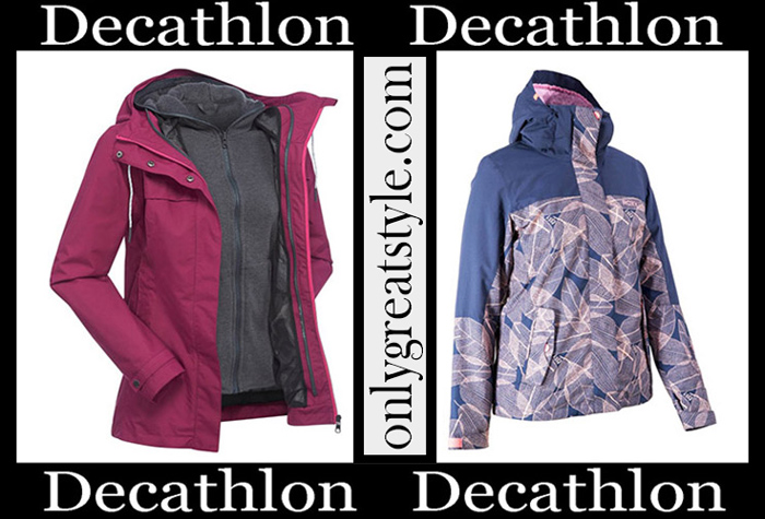 New Arrivals Decathlon Fall Winter 2018 2019 Women's