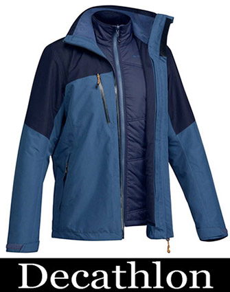 New Arrivals Decathlon Jackets 2018 2019 Men's 10