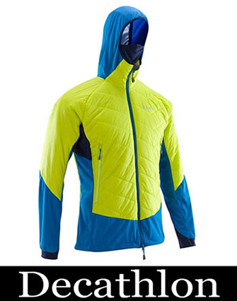 New Arrivals Decathlon Jackets 2018 2019 Men's 13