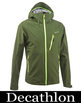 New Arrivals Decathlon Jackets 2018 2019 Men's 19