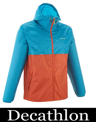 New Arrivals Decathlon Jackets 2018 2019 Men's 24
