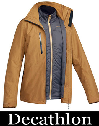 New Arrivals Decathlon Jackets 2018 2019 Men's 28