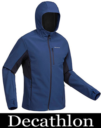 New Arrivals Decathlon Jackets 2018 2019 Men's 32
