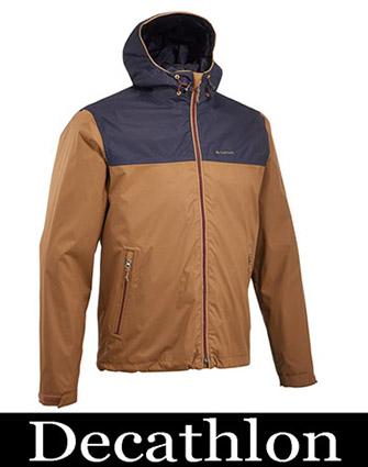 New Arrivals Decathlon Jackets 2018 2019 Men's 34