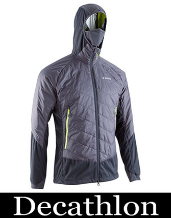 New Arrivals Decathlon Jackets 2018 2019 Men's 39