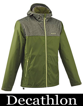 New Arrivals Decathlon Jackets 2018 2019 Men's 40