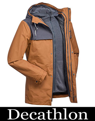 New Arrivals Decathlon Jackets 2018 2019 Men's 43