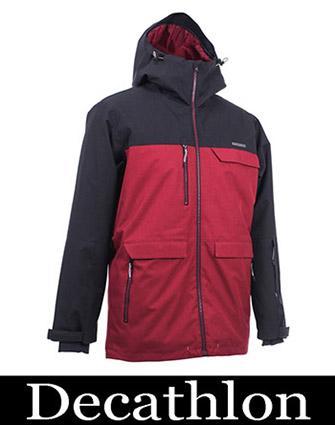 New Arrivals Decathlon Jackets 2018 2019 Men's 46