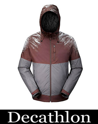 New Arrivals Decathlon Jackets 2018 2019 Men's 7
