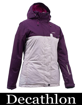 New Arrivals Decathlon Jackets 2018 2019 Women's 11