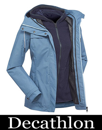 New Arrivals Decathlon Jackets 2018 2019 Women's 12