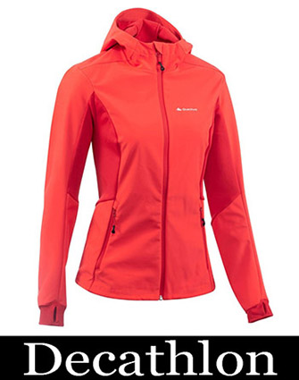 New Arrivals Decathlon Jackets 2018 2019 Women's 14