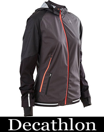 New Arrivals Decathlon Jackets 2018 2019 Women's 15