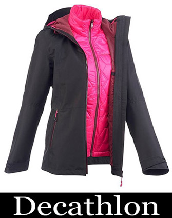New Arrivals Decathlon Jackets 2018 2019 Women's 16