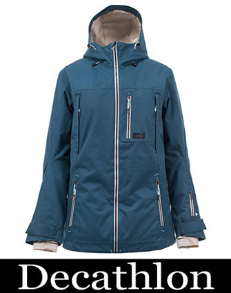 New Arrivals Decathlon Jackets 2018 2019 Women's 17