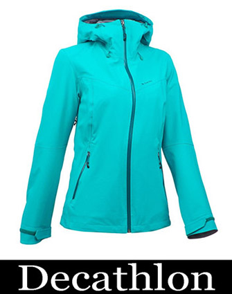 New Arrivals Decathlon Jackets 2018 2019 Women's 18