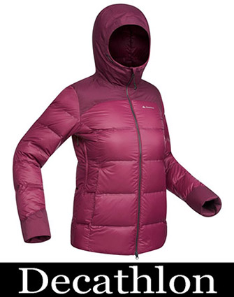 New Arrivals Decathlon Jackets 2018 2019 Women's 21
