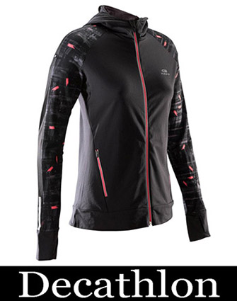 New Arrivals Decathlon Jackets 2018 2019 Women's 23