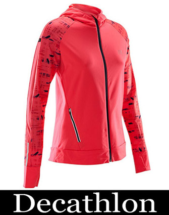 New Arrivals Decathlon Jackets 2018 2019 Women's 24