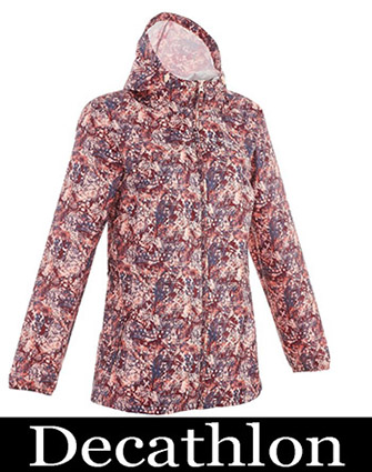 New Arrivals Decathlon Jackets 2018 2019 Women's 27