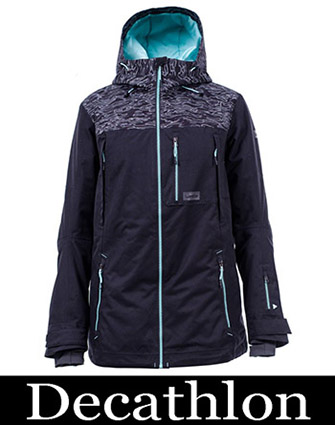 New Arrivals Decathlon Jackets 2018 2019 Women's 29