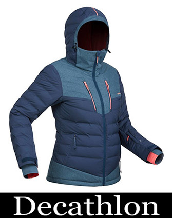New Arrivals Decathlon Jackets 2018 2019 Women's 3
