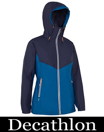 New Arrivals Decathlon Jackets 2018 2019 Women's 32