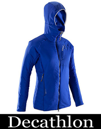 New Arrivals Decathlon Jackets 2018 2019 Women's 34